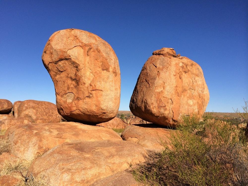 Devil's Marbles/Karlu Karlu Conservation Reserve, NT