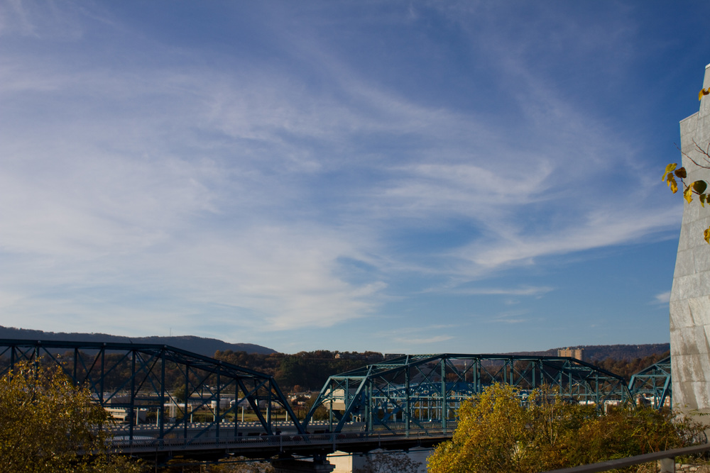 Chattanooga, photo by Abby Whisler