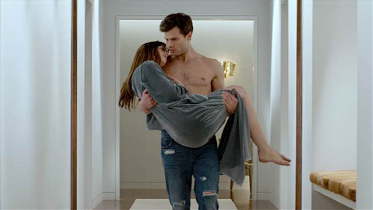 Film still from the movie Fifty Shades of Grey, photo from today.com