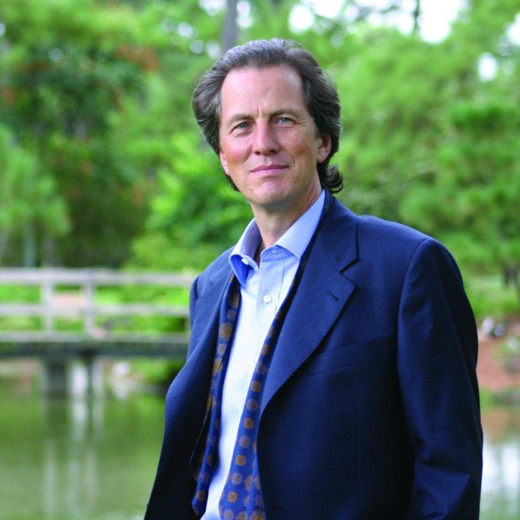 Andreas Klein.