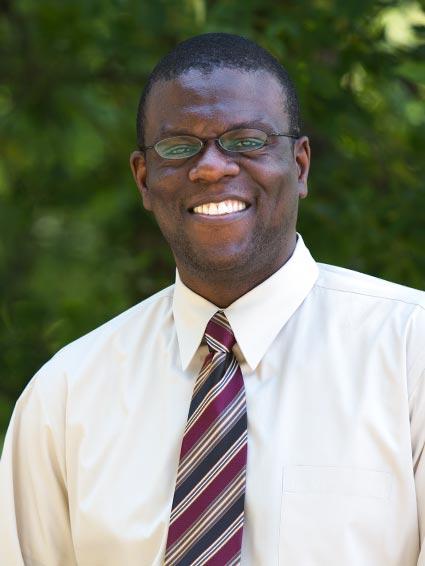 Dr. Madueme