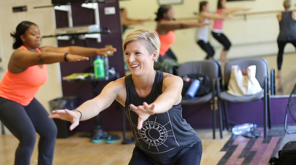 Join the next SlowBURN workshop! - June 4th 2 Dance North County