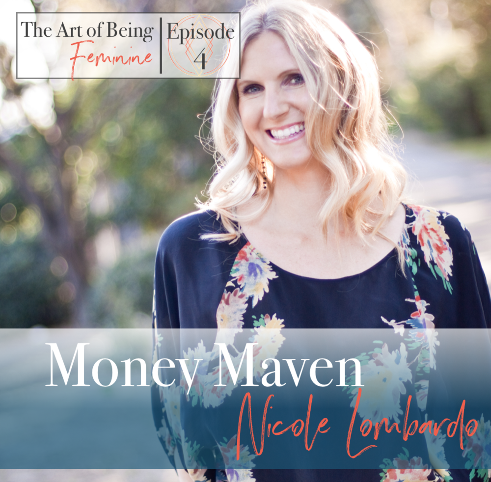 Nicole Lombardo Ep 4 The Art of Being Feminine.png