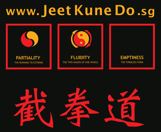 the 3 stages of cultivation � jeet kune do singapore