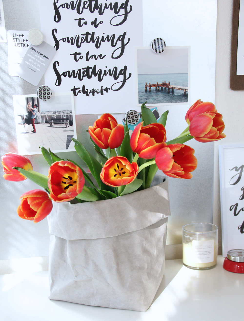 Life + Style + Justice Blog