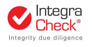 IntegraCheck+Due+diligence