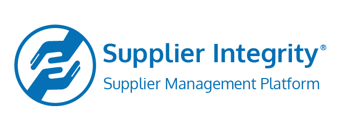 Supplier integrity