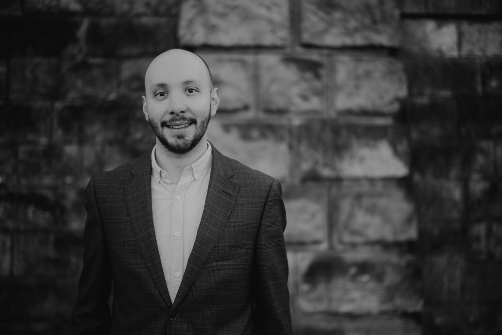 Eduardo Cortes (Senior Compliance Analyst, Professional Services - EMEA)