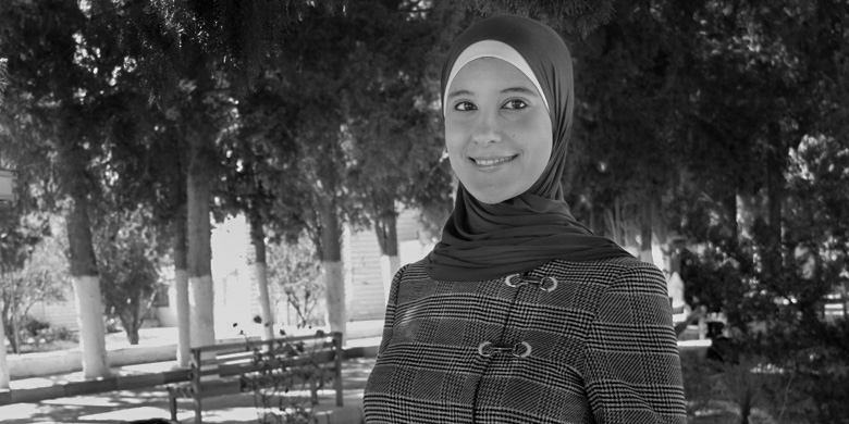 Duaa Tabaza (Research Analyst, Professional Services - EMEA)