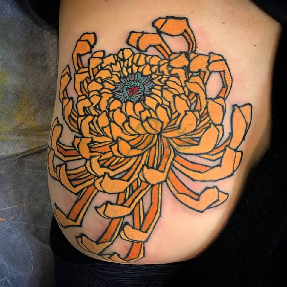 Flower by Matt