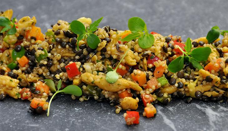 marrakesch salad