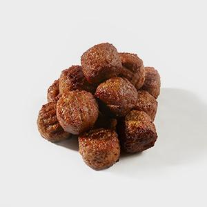 vegetarian snackballs