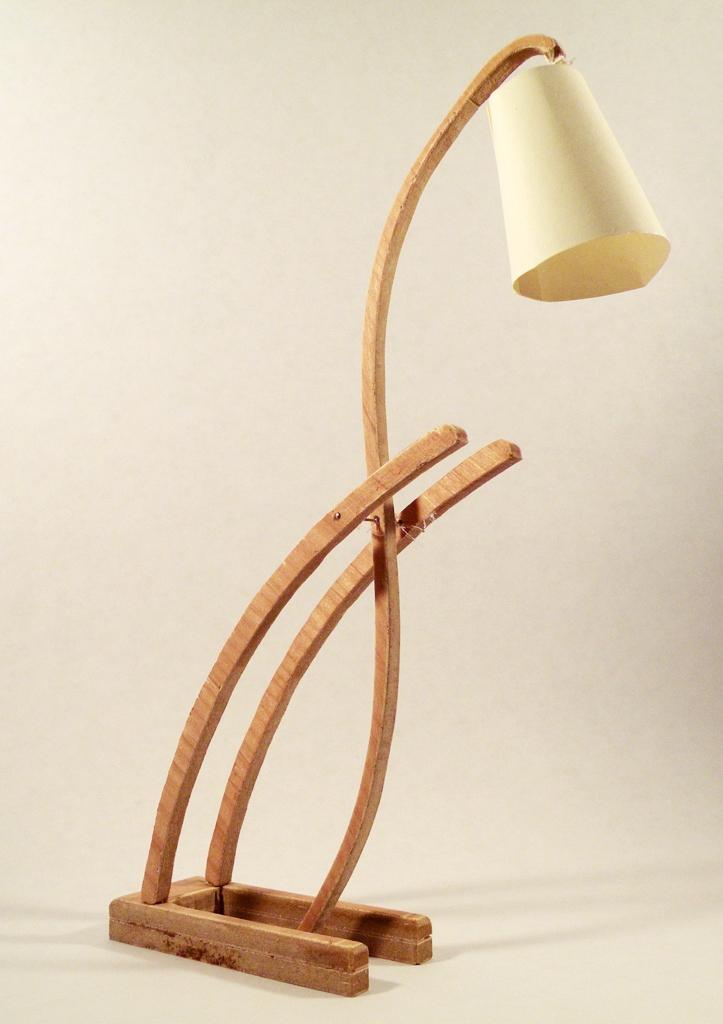 Spine Lamp