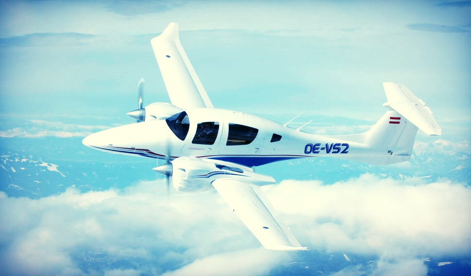 Coming soon: Nothing like the DA62 exists on the market, a 7 seat twin engine aircraft, is designed to give enormous freedom of movement and further enhance your travel experience. The large cabin is designed to offer passengers comfortable seating and set new standards in general aviation. A compelling mix of distinctive styling, consistent lightweight carbon design and superior flying dynamics.