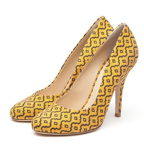 bdf5fc80ca0 Elle Java Print — Liam Fahy London Shoes 👠