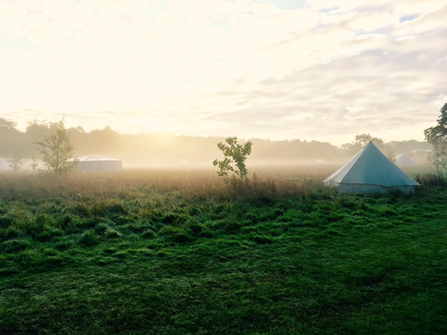 Best Glamping near London - View