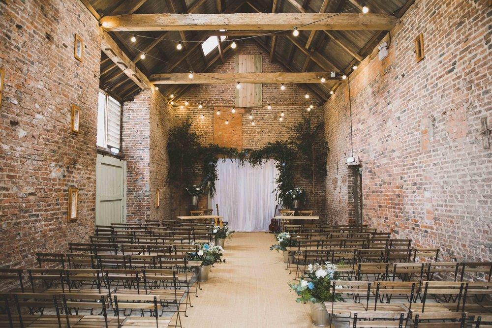 Yorkshire Barns Faxfleet wedding photography.jpg