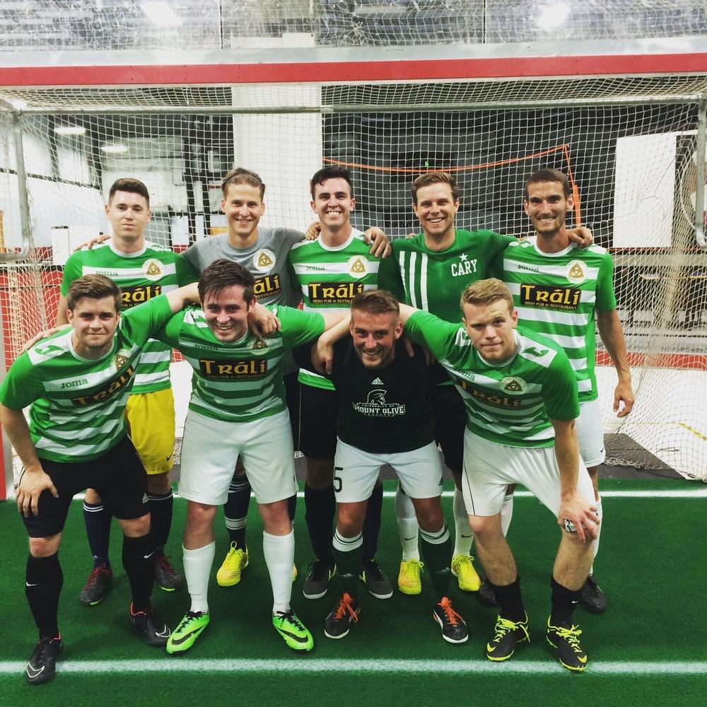 Tra'li Celtic FC