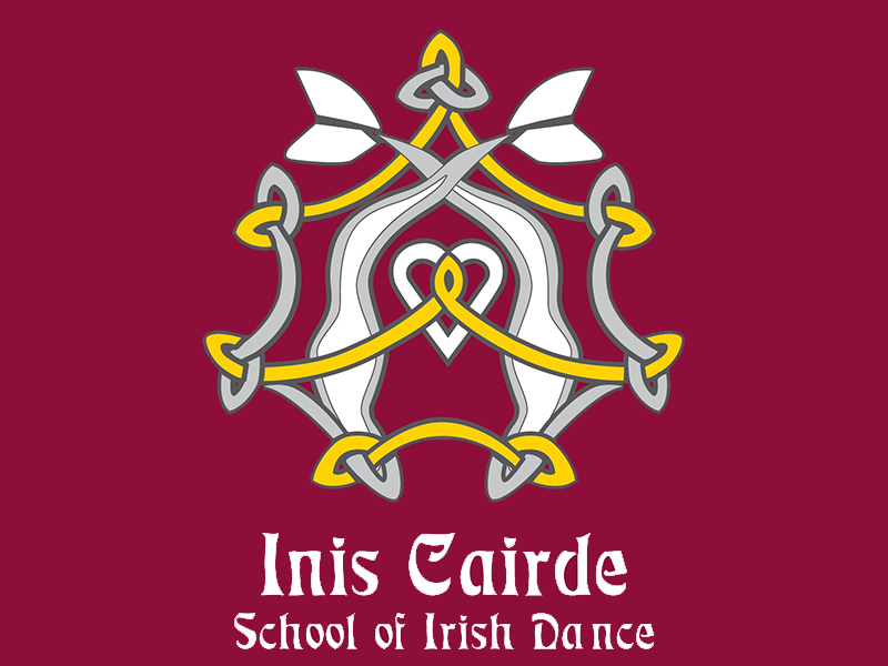 Inis Cairde - School of Irish Dance
