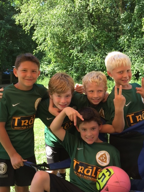 Tra'Li Celtic Juniors