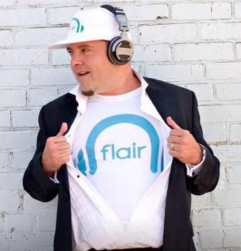 DJ Harrison Foster