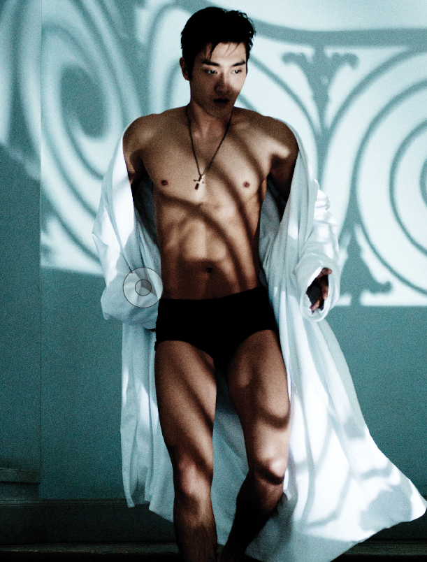 Karl Lagerfeld |  V Man