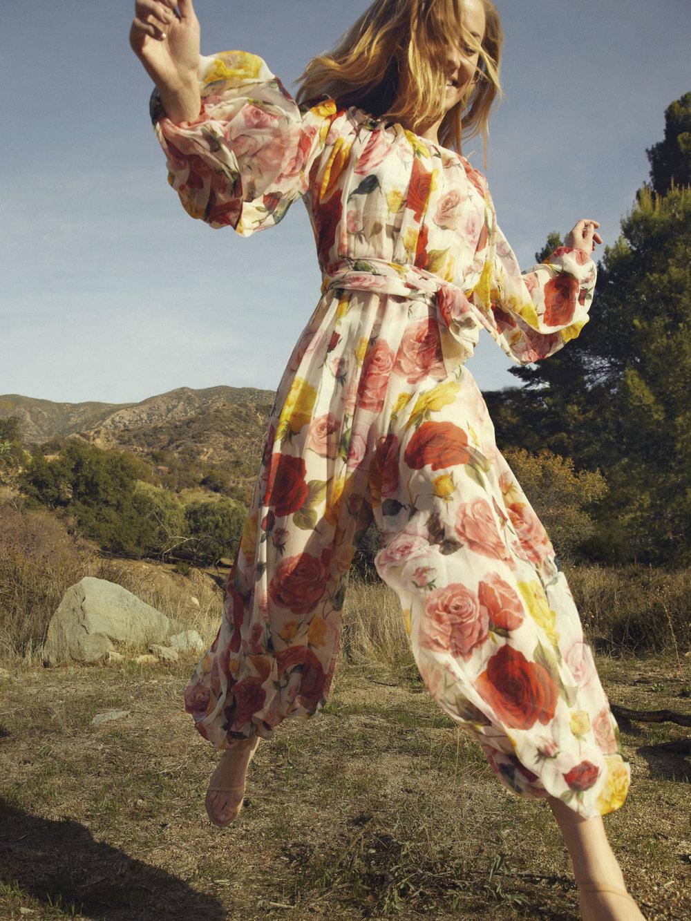 Porter Magazine | Camilla Armbrust   Styling | Yvonne Strahovski