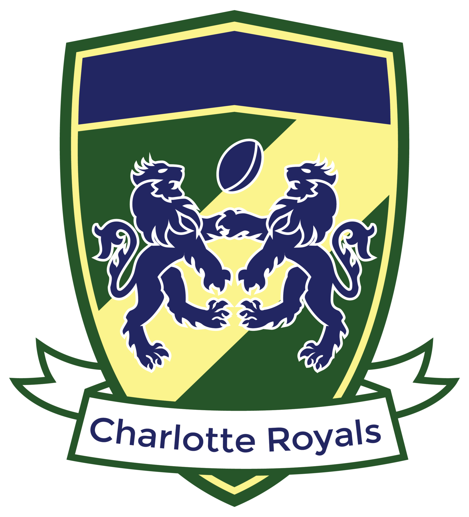 Charlotte Royals Rugby Club