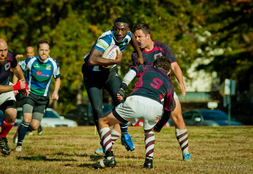 Charlotte royals gay rugby