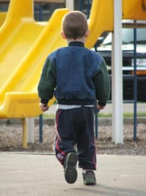 baby niños crecimiento salud postura