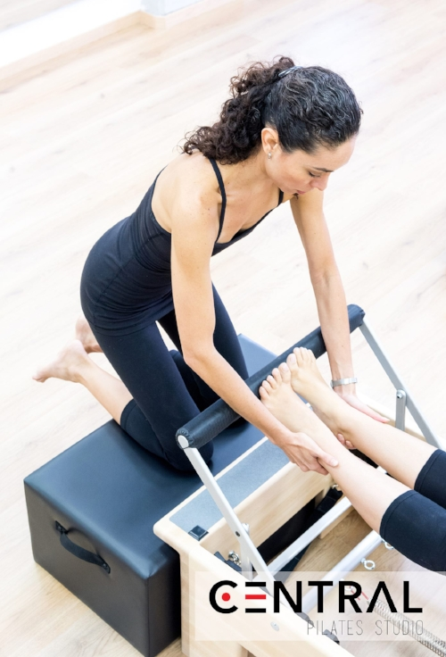 Monica Brizuela Pilates Cancun