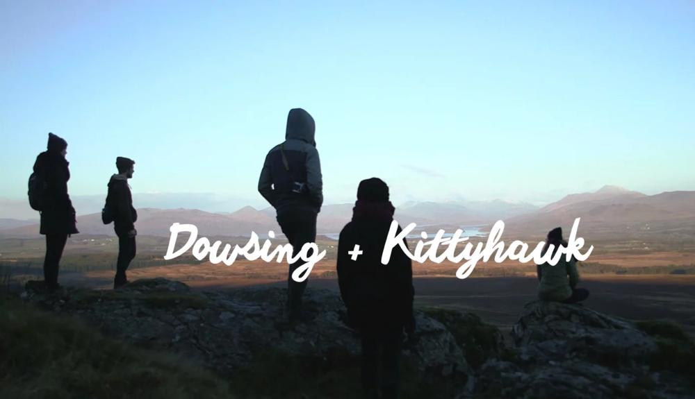 Dowsing & Kittyhawk European Tour 2014: Part 2
