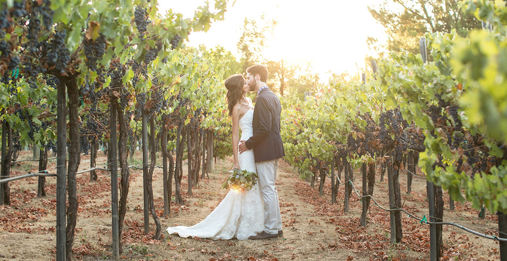 David Manning Photographer Ramona winery wedding