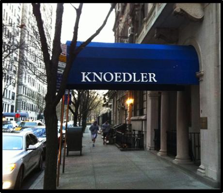 Knoedler Gallery