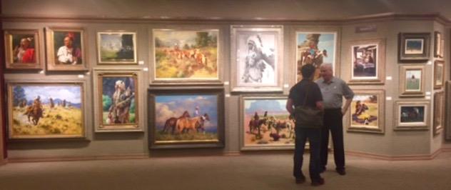 The 2016 Scottsdale Art Auction — Art Advisor's Blog