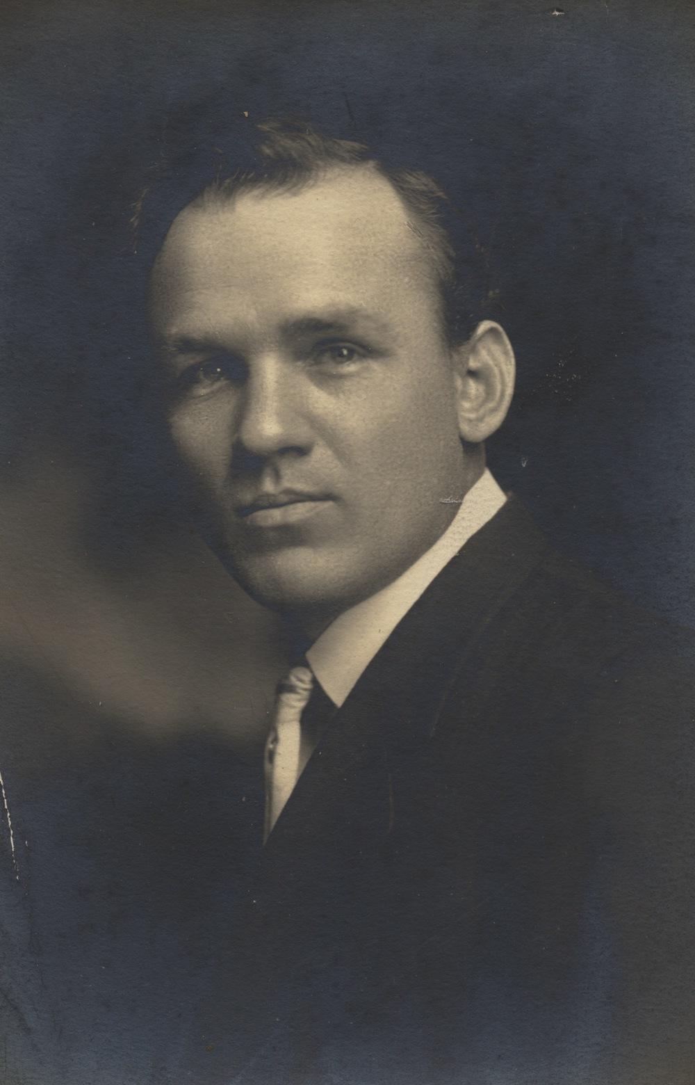 Joseph Linek Sr. Original founding member of Linekstudio