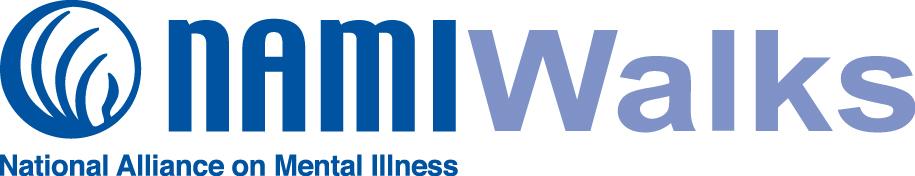 NamiWalks Waukesha Logo