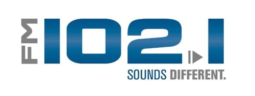 FM102.1 Logo