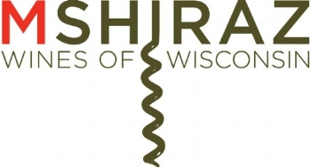 MSHIRAZ Wines of Wisconsin Logo