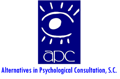 Alternatives in Psychological Consultation, S.C. Logo