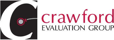 Crawford Evaluation Group Logo