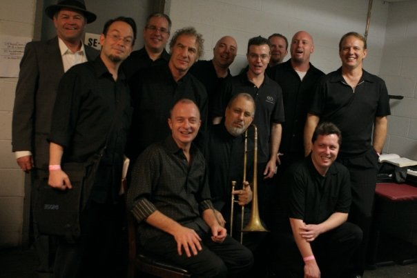 The Rockers On Broadway band 2010, with Mickey Dolenz.jpg