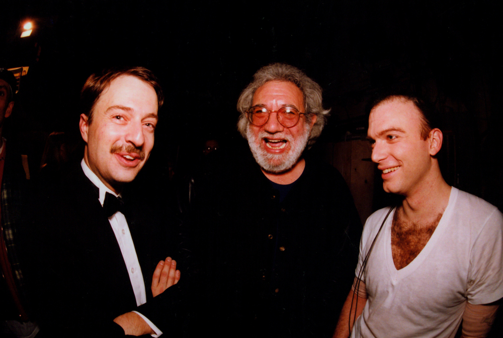 With Jerry Garcia backstage at Tommy.jpg