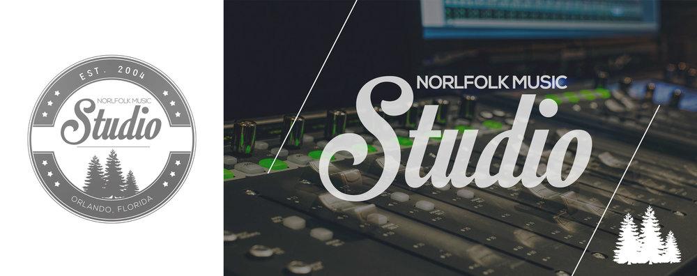 Norfolk Music Studio |Orlando, FL