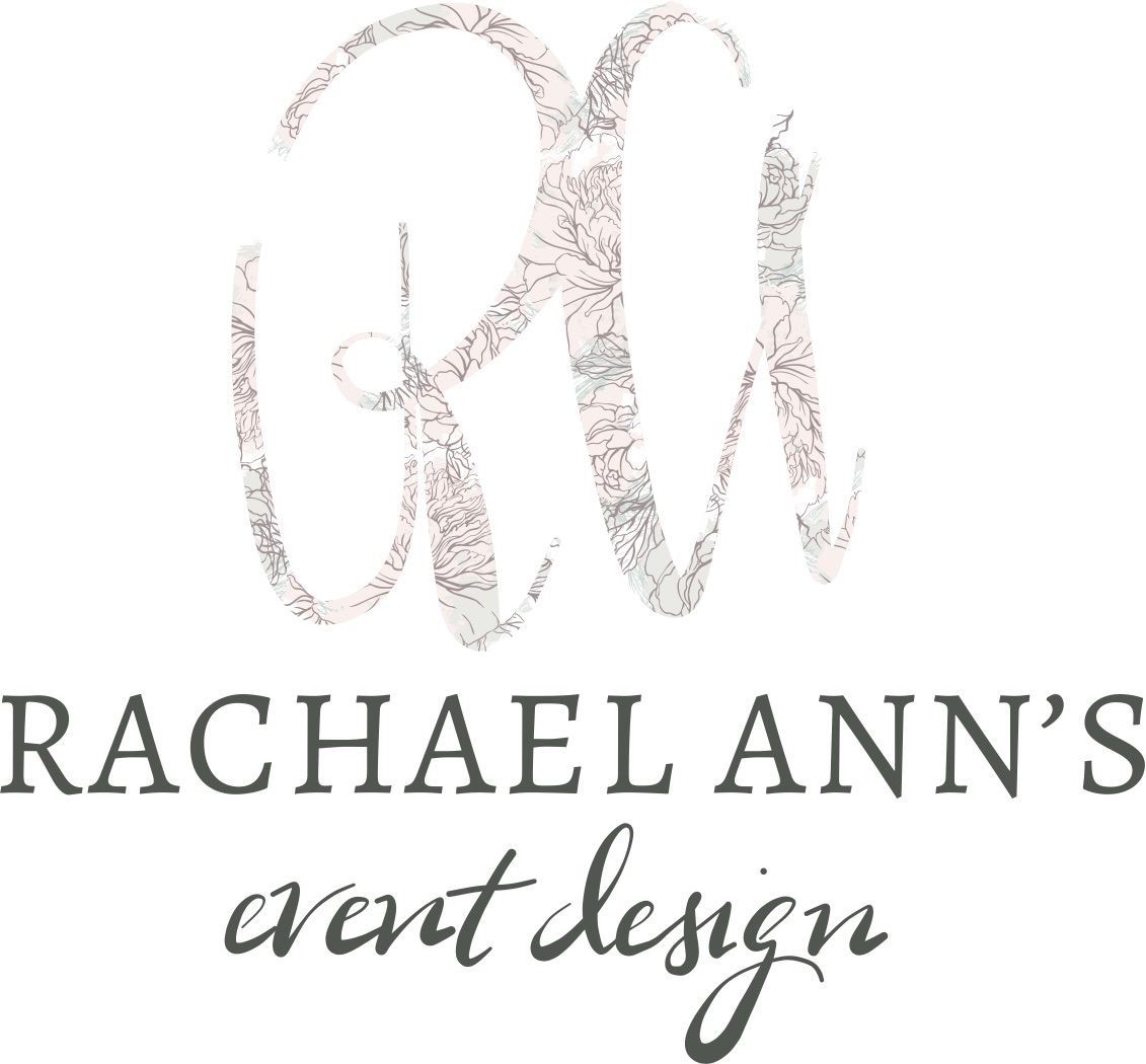 Rachael Ann's Event Design
