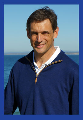 Dr. Gerard Issvoran
