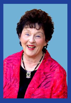 Sandy Hendrickson