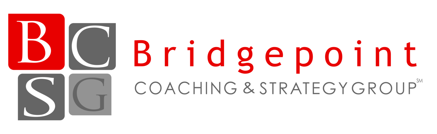 Bridgepoint Coaching & Strategy Group