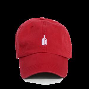 DIXIE RESERVE 90 PROOF HAT