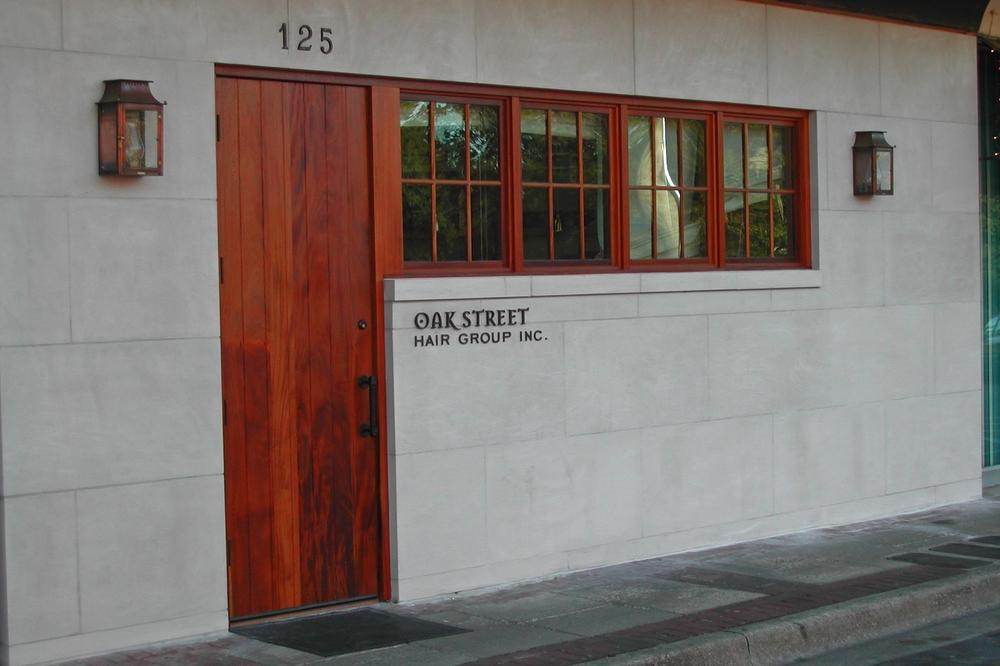Oak Street - Commercial Remodel